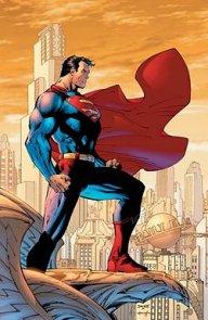 Superhelten