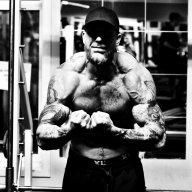 MMA&styrketrenings