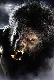 Ulvemannen