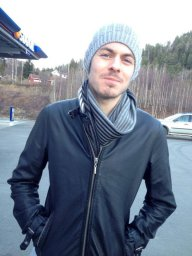 Simen Fagervik