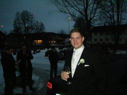 Magnus Frisendal