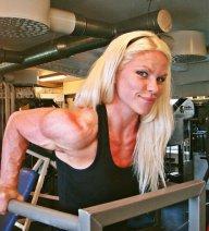 Ida Workout